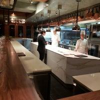 8/11/2018 tarihinde Terence F.ziyaretçi tarafından Chef's Table At Brooklyn Fare'de çekilen fotoğraf