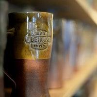 Снимок сделан в Chelsea Alehouse Brewery пользователем Chelsea Alehouse Brewery 9/29/2013