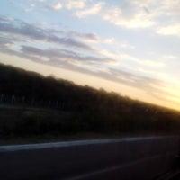 Foto tirada no(a) Posto Florestal (BR) por Vivianne M. em 6/7/2013