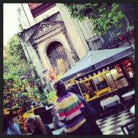 Foto diambil di Museo Evita Restaurant & Bar oleh Sebastian L. pada 5/31/2013