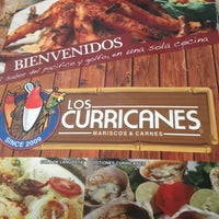 รูปภาพถ่ายที่ Los Curricanes โดย GeRman M. เมื่อ 6/14/2013
