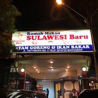 Foto diambil di Ayam Goreng Sulawesi oleh Shukri S. pada 9/7/2018