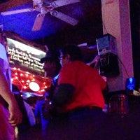Снимок сделан в White Horse Bar пользователем Christopher F. 11/1/2013