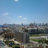 Foto tomada en Hotel RH Victoria por Senya el 6/15/2014