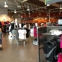factory outlet kungsbacka