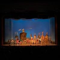 12/10/2016 tarihinde sangsoo k.ziyaretçi tarafından Minskoff Theatre'de çekilen fotoğraf