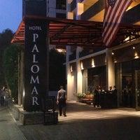 Kimpton Hotel Palomar Los Angeles Beverly Hills Westwood 48 Tips