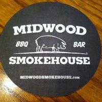 Foto tomada en Midwood Smokehouse por Rica S. el 7/13/2013