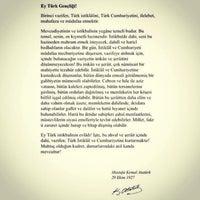 Foto scattata a American Life Language Instıtute Bornova da Yağmur D. il 5/19/2015