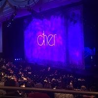 Foto diambil di Park Theater oleh Don B. pada 11/1/2018