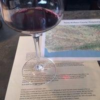Das Foto wurde bei Kunin Wines Tasting Room von Haley H. am 2/28/2015 aufgenommen