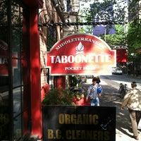 5/21/2013 tarihinde Drew Y.ziyaretçi tarafından Taboonette'de çekilen fotoğraf