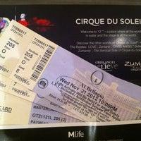 11/20/2012 tarihinde luizeduardocmziyaretçi tarafından Le Cirque'de çekilen fotoğraf