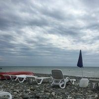 Foto tomada en Radisson Blu Resort Beach por N el 8/14/2016