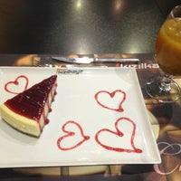 8/19/2013 tarihinde ✨✨MeRt💫🔚ziyaretçi tarafından Kızılkaya Restaurant'de çekilen fotoğraf