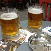 Foto diambil di Rudis Bar oleh Merve Ç. pada 5/30/2013