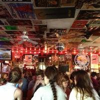 Foto tirada no(a) The Red Bar por Apryl T. em 1/20/2013