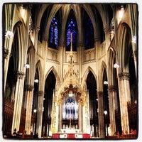 6/1/2013にGerry C.がセント・パトリック大聖堂で撮った写真