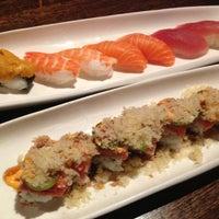 Photo prise au Sushi Rock par Satoru S. le1/27/2013