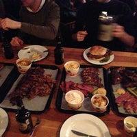 Photo prise au Chicago Williams BBQ par Tobia C. le6/1/2013