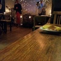Photo prise au Ödün Restaurante Condesa par Tamara G. le11/15/2014