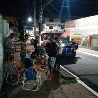 Foto scattata a Calçadão do #NaoEraEu da Marcos vinicyus A. il 8/9/2014