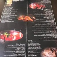 6/9/2018에 Silvia J.님이 Al Meraj Grill & Pak Indian Cuisine에서 찍은 사진