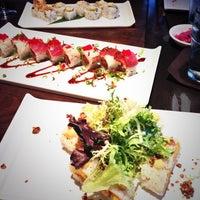 Снимок сделан в E+O Food And Drink пользователем Jordan P. 9/11/2013