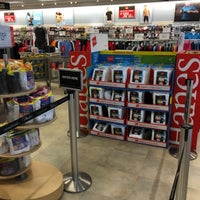 d32c47a476f5d Photo taken at Hanes Brands Outlet by Jesse R. on 6 3 2017 ...