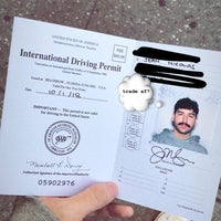 aaa international drivers license chicago locations