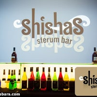 7/16/2013에 Shishas Sferum Bar님이 Shishas Sferum Bar에서 찍은 사진