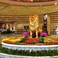Foto scattata a MGM Grand Hotel & Casino da Jacob L. il 6/4/2013
