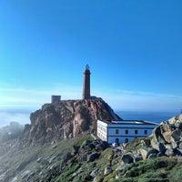 Foto tomada en Faro de Cabo Vilán por Javier E. el 7/9/2016