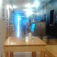 6/26/2013에 Daniel Z.님이 La Castanya Gourmet Burger에서 찍은 사진