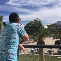 4/13/2018にGlendy A.がGrand Palladium White Island Resort & Spaで撮った写真