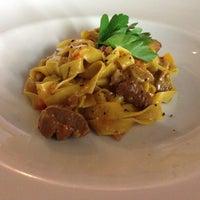 Foto scattata a Spaghetti паста-бар da Svetlana M. il 6/6/2013