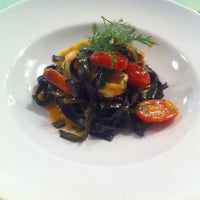 Foto scattata a Spaghetti паста-бар da Svetlana M. il 6/3/2013
