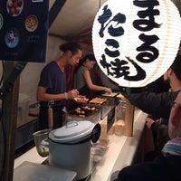 Снимок сделан в Street Food Thursday пользователем Stanley 🔥 R. 11/21/2013