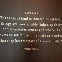Foto scattata a Watershed on Peachtree da @TaraLandman il 7/11/2013