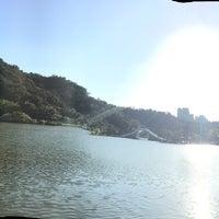 Das Foto wurde bei Dahu Park von Humberto D. am 3/11/2018 aufgenommen