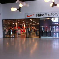 058fb7384 ... Photo taken at Nike Factory Store by Chris M. on 6 3 2016
