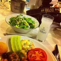 11/3/2012 tarihinde Gülşah E.ziyaretçi tarafından Marla Restaurant'de çekilen fotoğraf