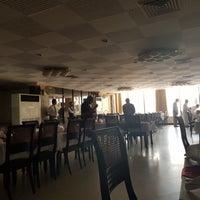 Usmania Restaurant - University Rd, Block-13A, Gulshan-e-Iqbal
