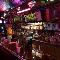 6/12/2014 tarihinde Sean M.ziyaretçi tarafından Richard's Bar'de çekilen fotoğraf