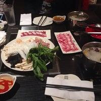 Foto tomada en 99 Favor Taste 99號餐廳 por Molly D. el 10/14/2014