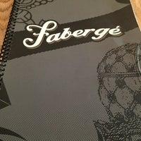 Foto scattata a Fabergé da Annie M. il 7/16/2013