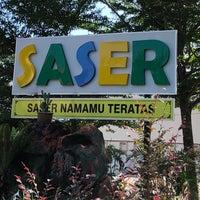 Sekolah Menengah Sains Tuanku Munawir Saser 1 Tips