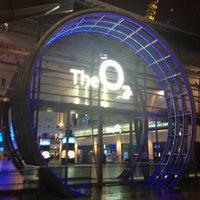 Das Foto wurde bei The O₂ von Nacho S. am 5/10/2013 aufgenommen