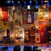 4/10/2014にItaú CulturalがItaú Culturalで撮った写真