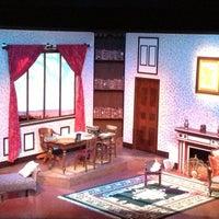 4/10/2013에 Frank M.님이 Asolo Repertory Theatre에서 찍은 사진